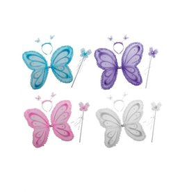 Funny Fashion Set Butterfly