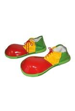 Funny Fashion Clown schoenen Pierino