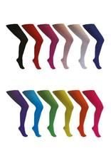 Funny Fashion Panty vrouw 12 kleuren one size
