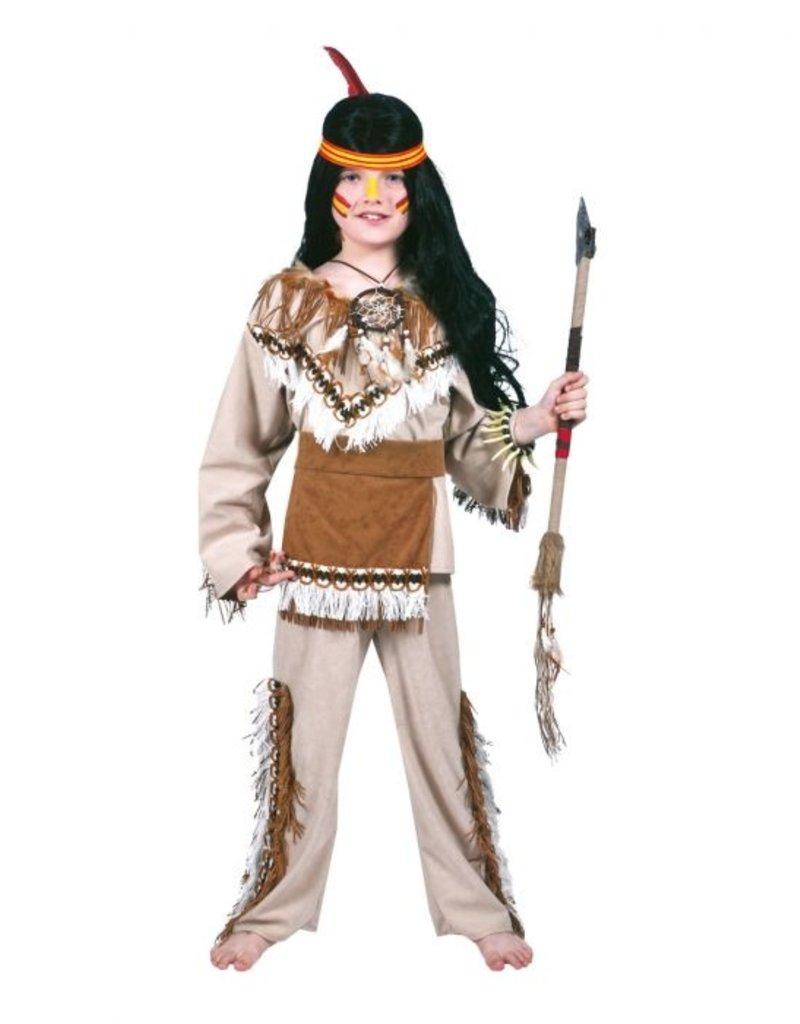 Funny Fashion Indianen pak Cheyenne kind