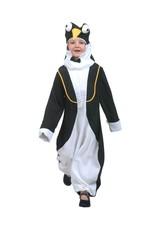 Funny Fashion Pinguin kostuum kind verkleedkleding