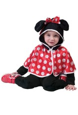 Funny Fashion Baby cape muis