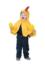 Funny Fashion Kippen cape baby