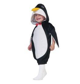 Funny Fashion Pinguin pak Ping kind verkleedkleding