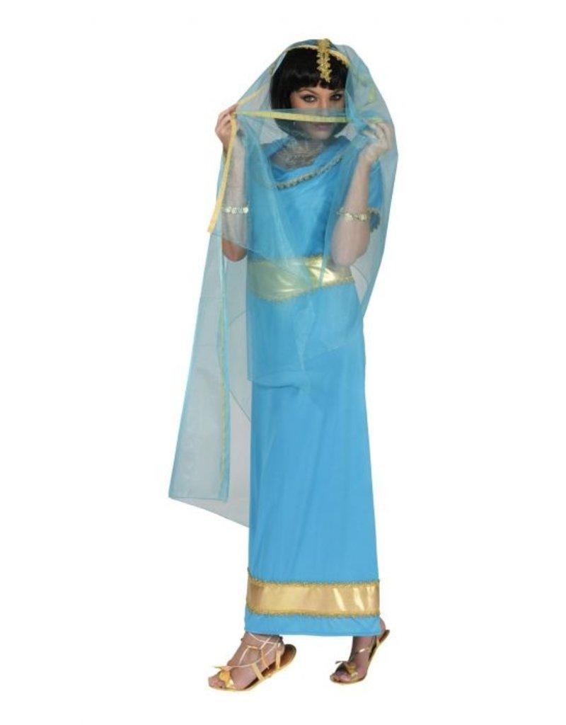 Funny Fashion Bollywood kostuum indiase Sharada dames