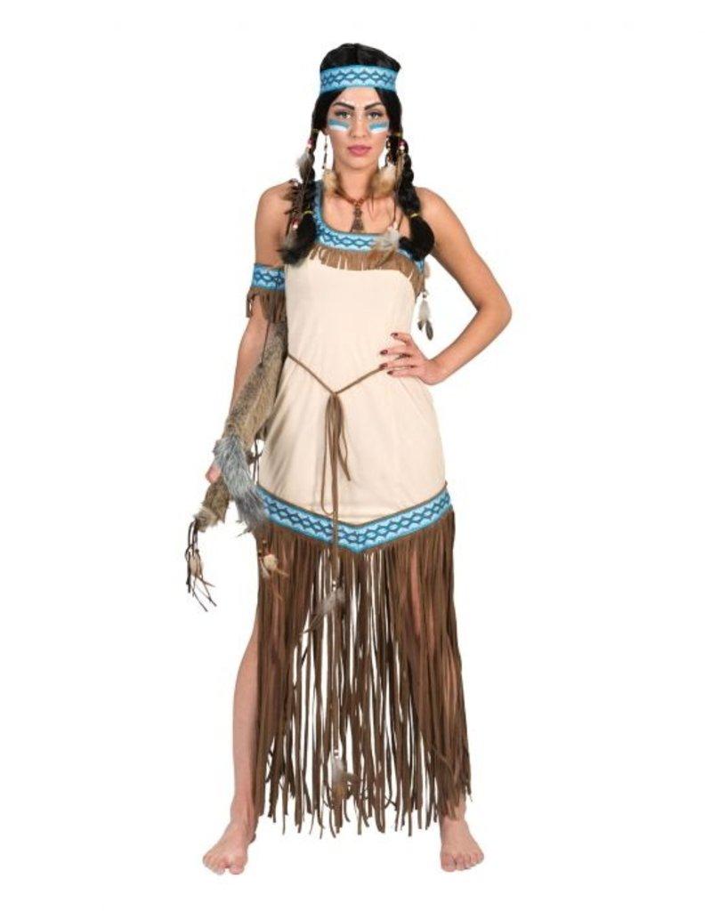 Funny Fashion Indianerin Talulah