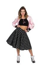 Funny Fashion Blouson Pink Lady