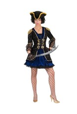 Funny Fashion Piratin Aurora