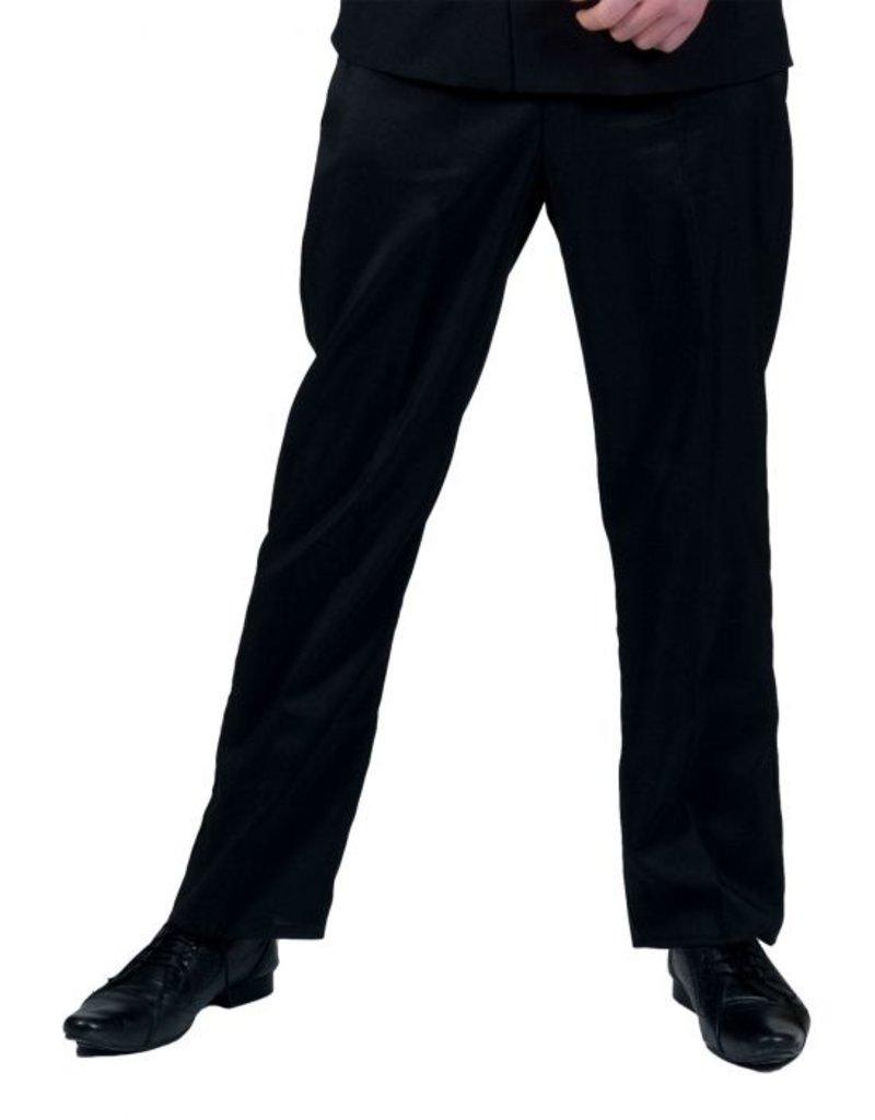 Funny Fashion Charleston broek Cedric zwart heren