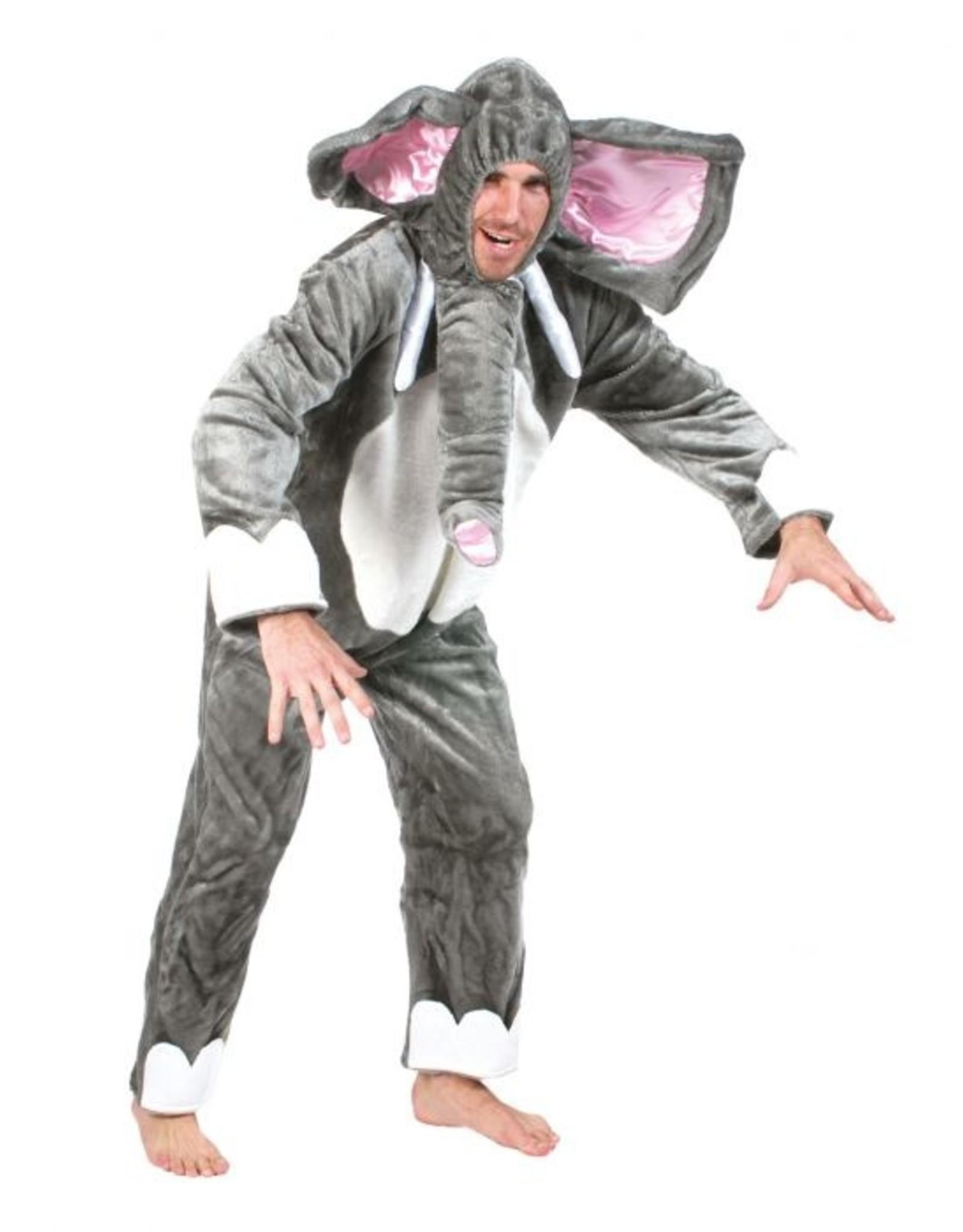 Funny Fashion Olifant Benjamin kostuum