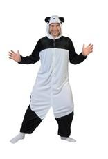 Funny Fashion Panda kostuum
