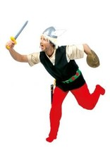 Funny Fashion Asterix kostuum Asterix heren