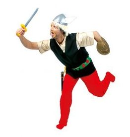 Funny Fashion Asterix kostuum Asterix heren