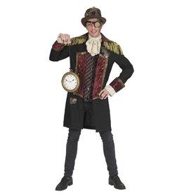 Funny Fashion Steampunk kostuum heren