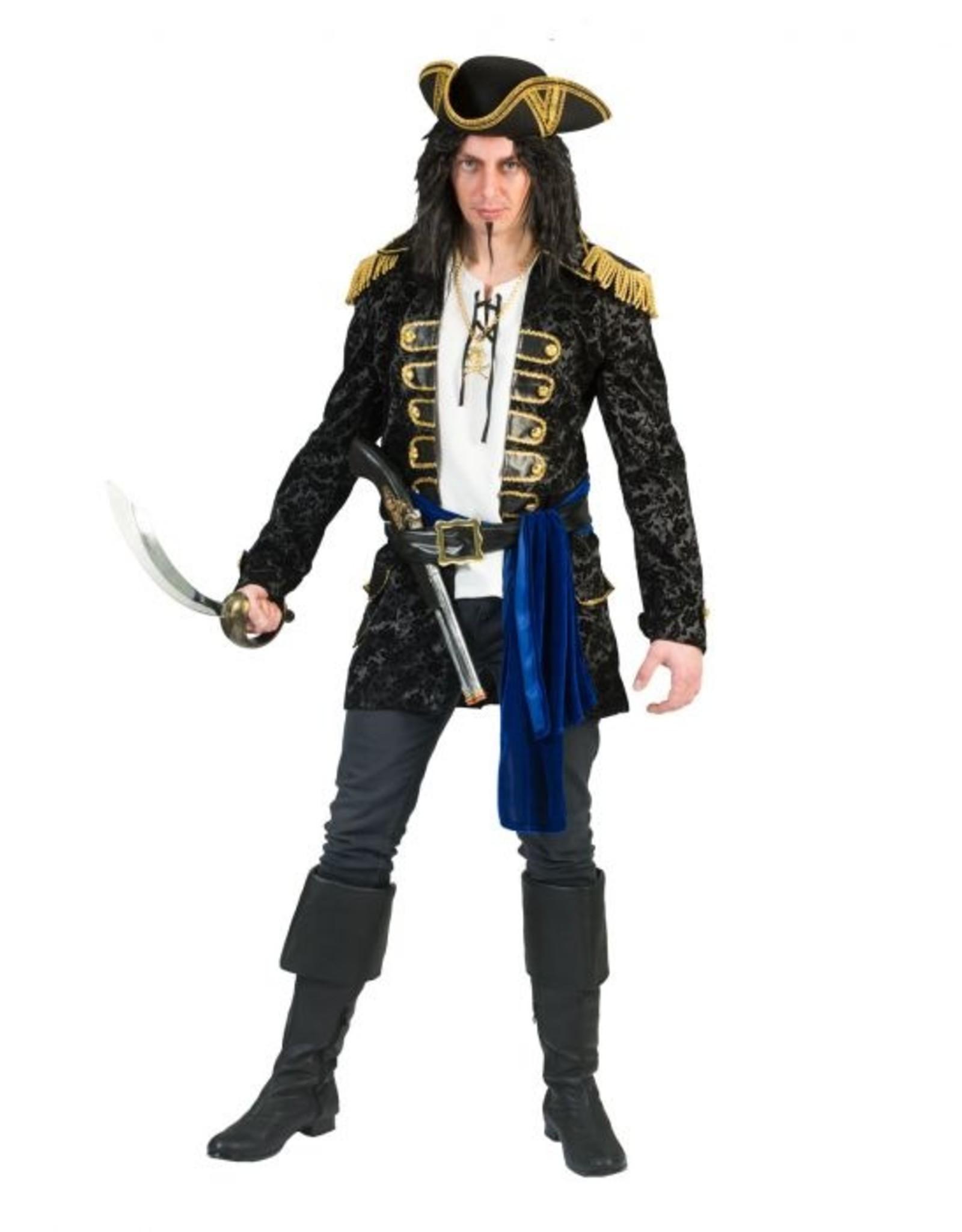 Funny Fashion Piraat Allesio