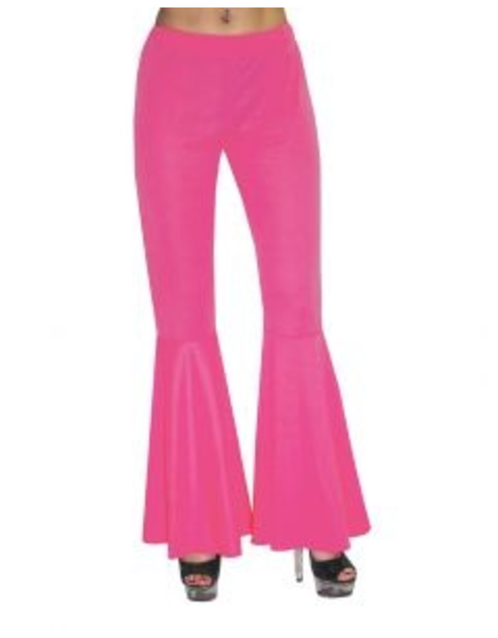 Funny Fashion Hippie Broek kind roze