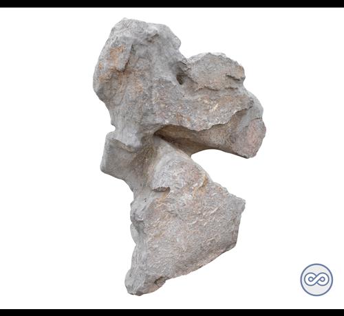 Grafsteenwinkel Bijzondere vorm ruwe grafsteen