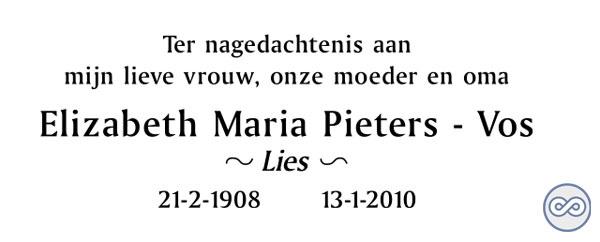 Tekst voor op grafsteen 3