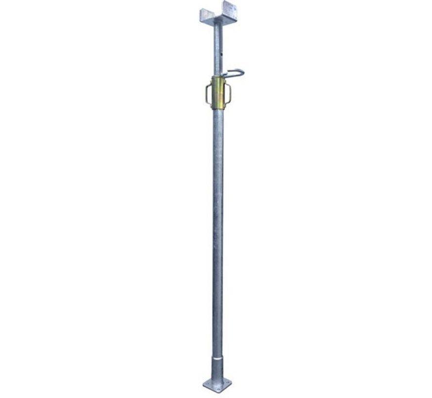 Schroefstempel EURO2 EN-1065 2.10 - 3.60m