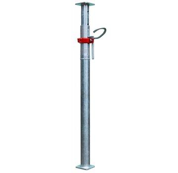 Schroefstempel D40 EN-1065 2.30 - 4.00m