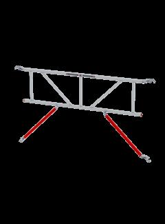 Altrex safe-quick 2 - guardrail 3.05m rs tower 5-serie