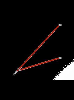Altrex driehoekstab easy-lock standaard rs tower 4-serie