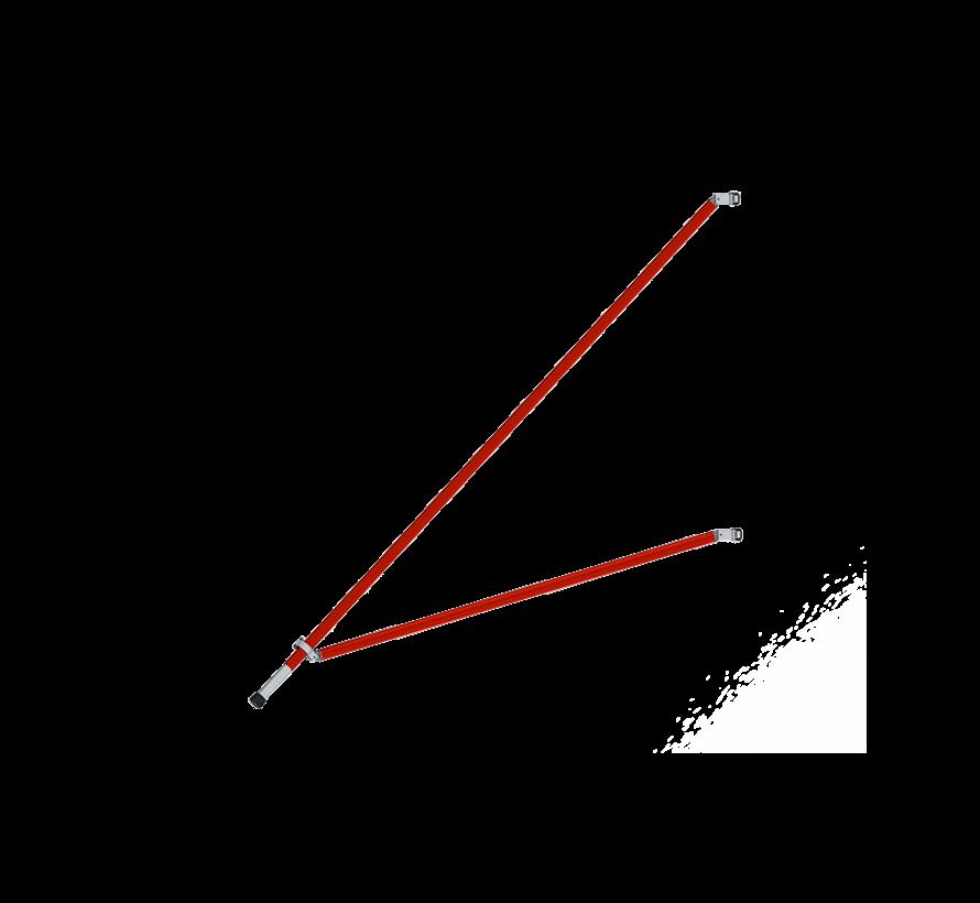 Altrex driehoekstab easy-lock universeel rs tower 5-serie