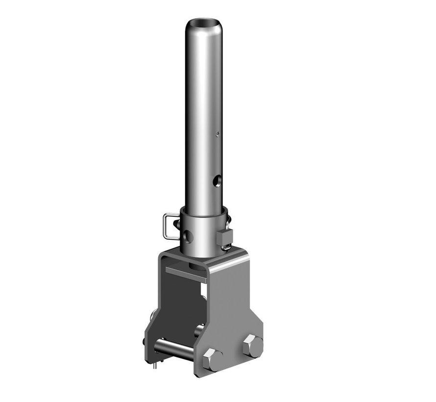 Stndrpen 520mm (2604-2605)