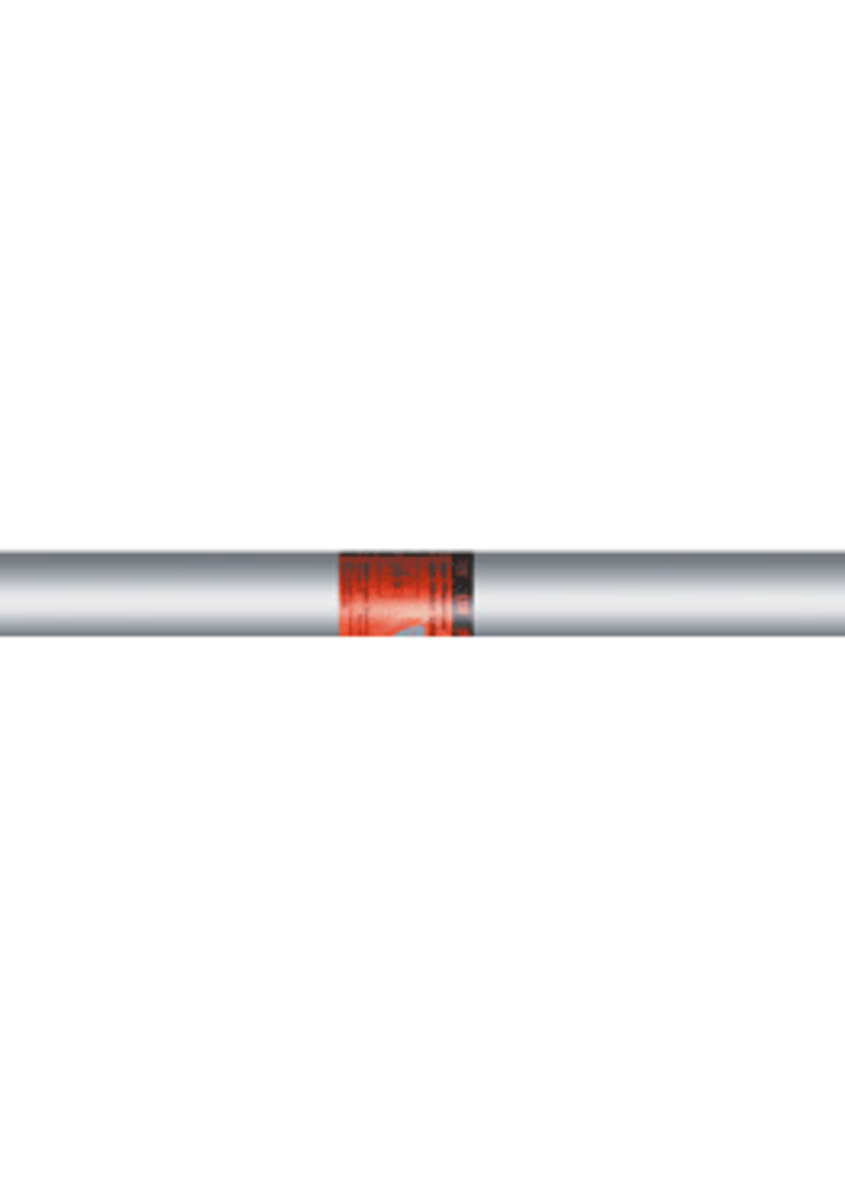 Layher Ligger 0.73m zwart (spie en klinknagel los)