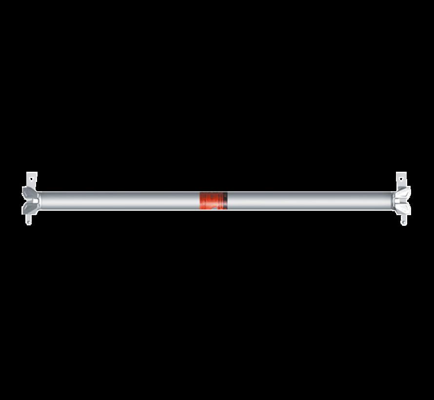 Staal lightweight 2.57 meter