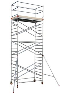 Kelfort Basic Line rolsteiger 10,20m (smal)