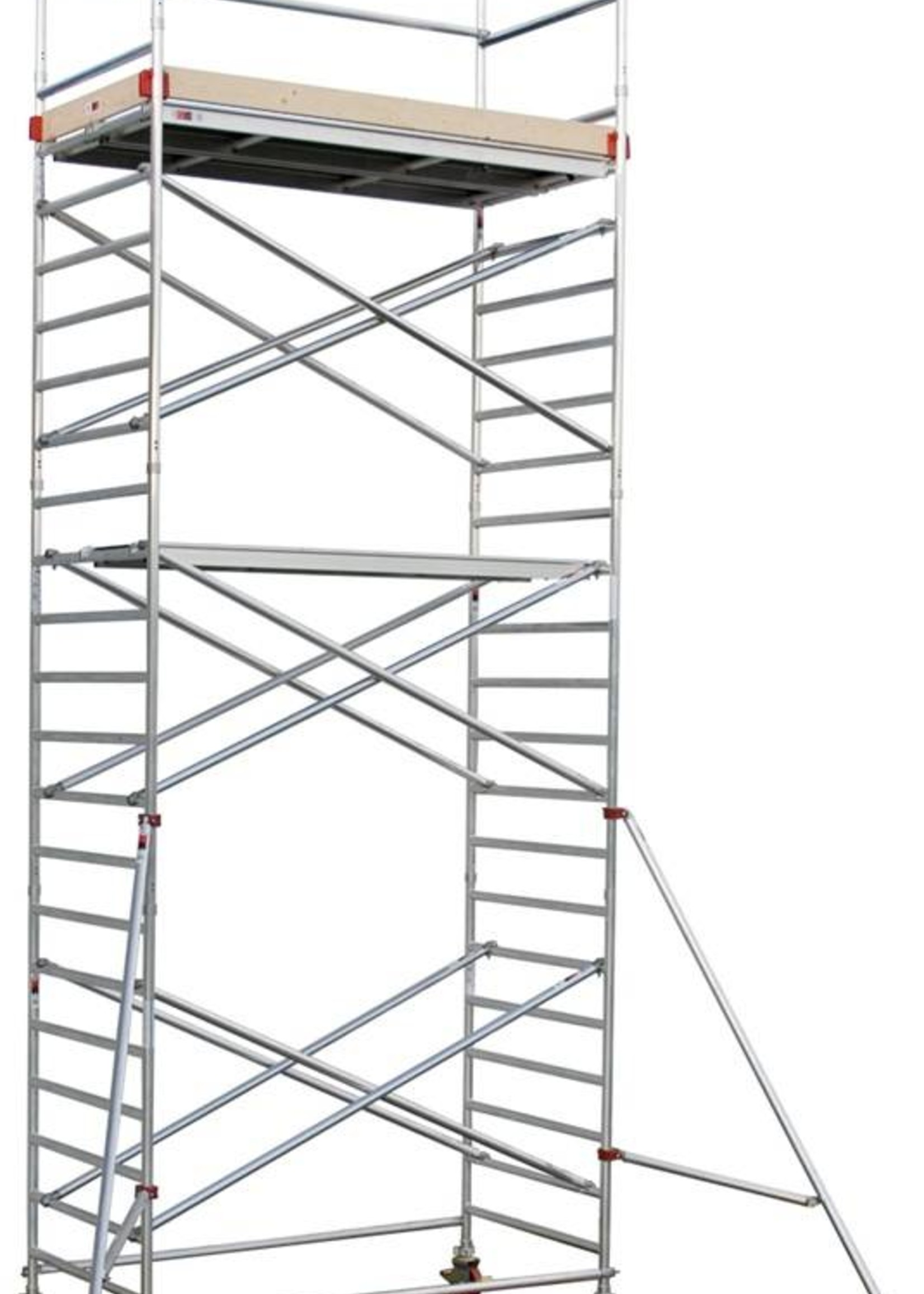 Kelfort Basic Line rolsteiger 10,20m (breed)