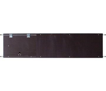 Kelfort Platform met luik 2,45x0,60m