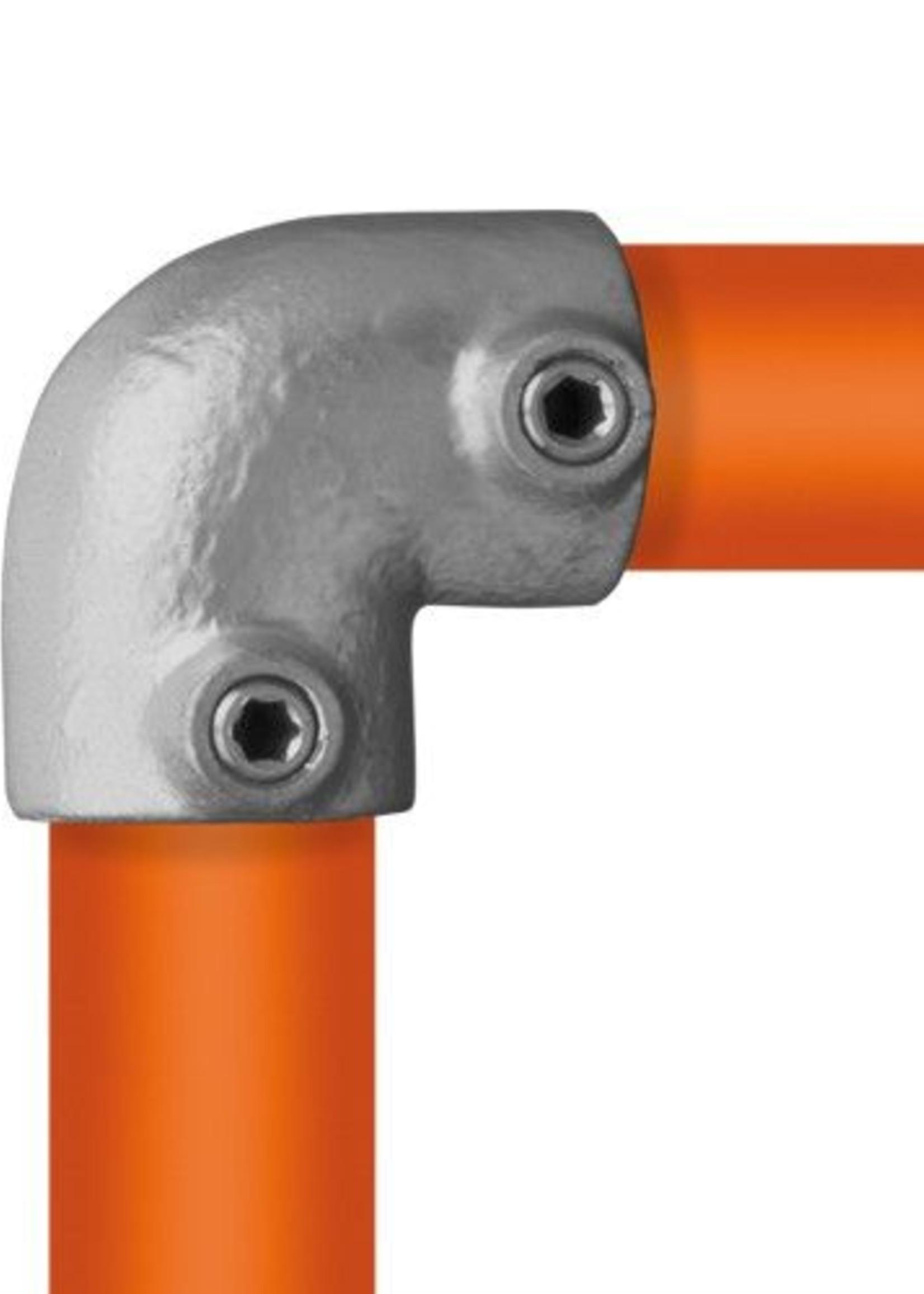 Easyclamp Type 6: kniestuk 90°