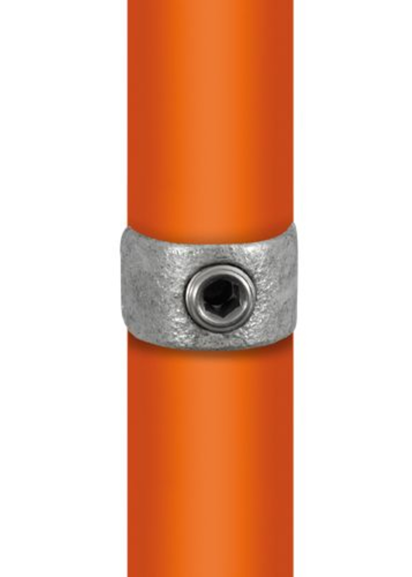 Easyclamp Type 9: inwendig koppelstuk