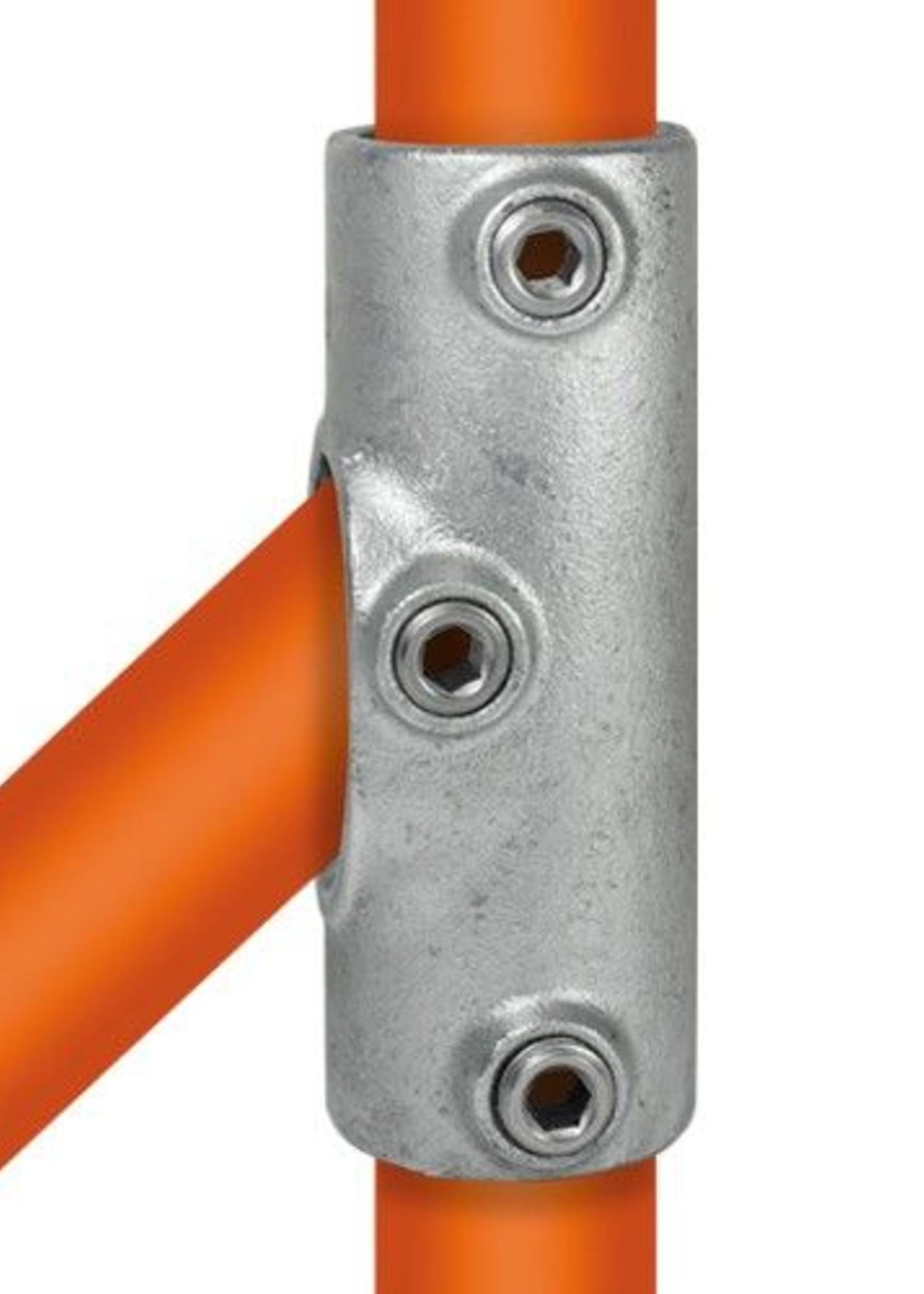Easyclamp Type 27: Railingbevestiging