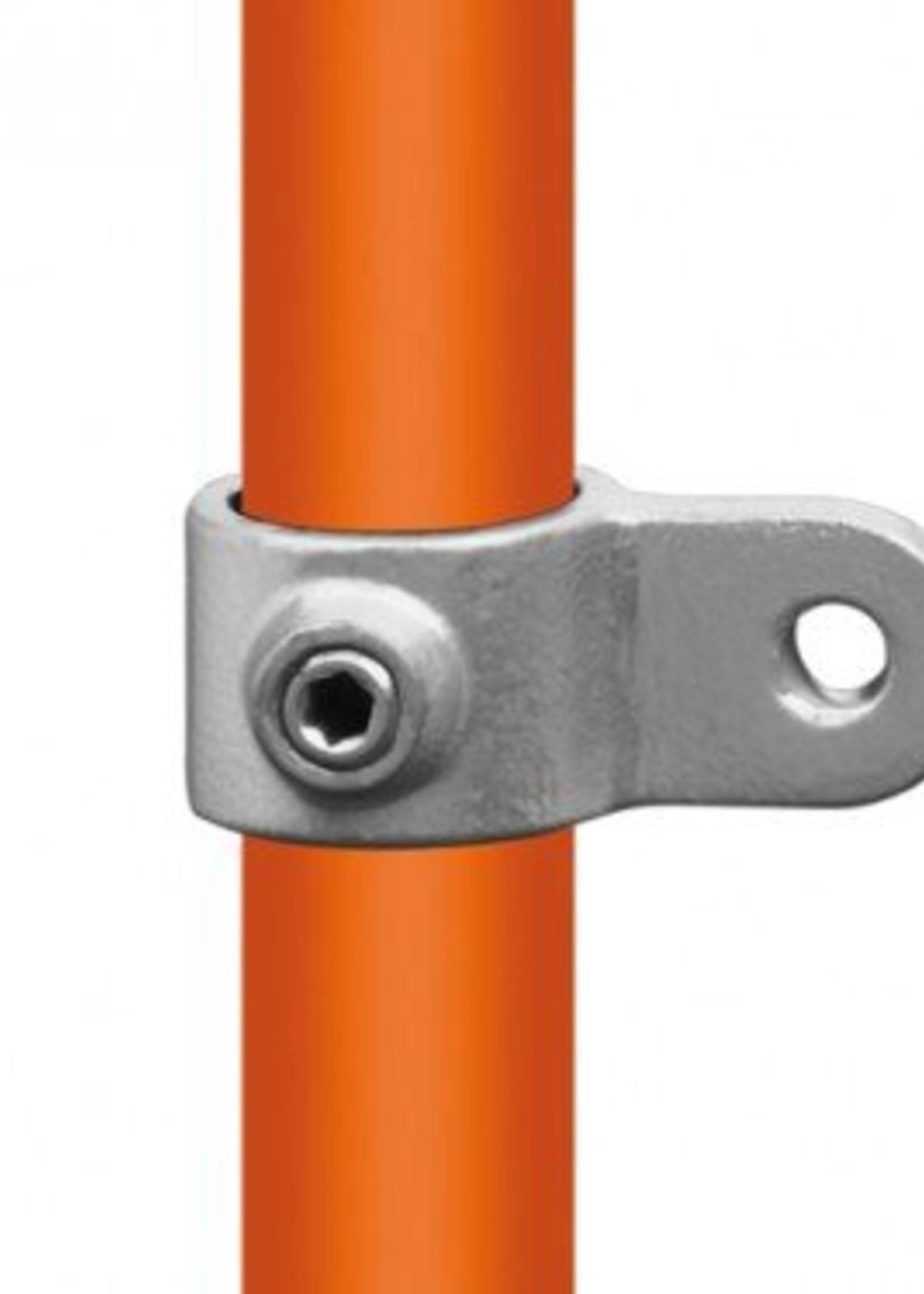 Easyclamp Type 36: Oogdeel scharnierstuk