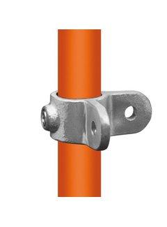 Easyclamp Type 40: Dubbel oogdeel 90º