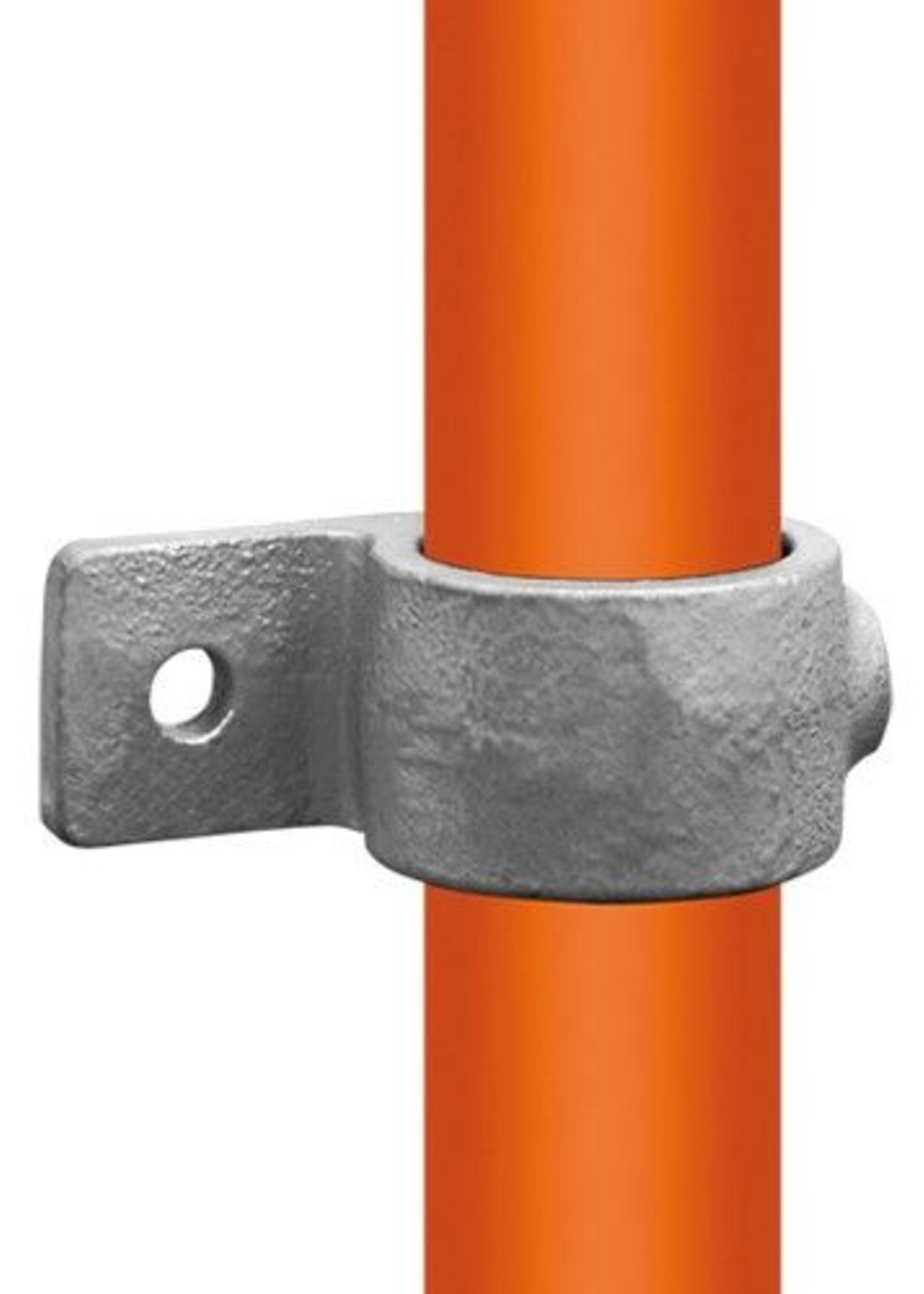 Easyclamp Type 55: Oogdeel enkele lip