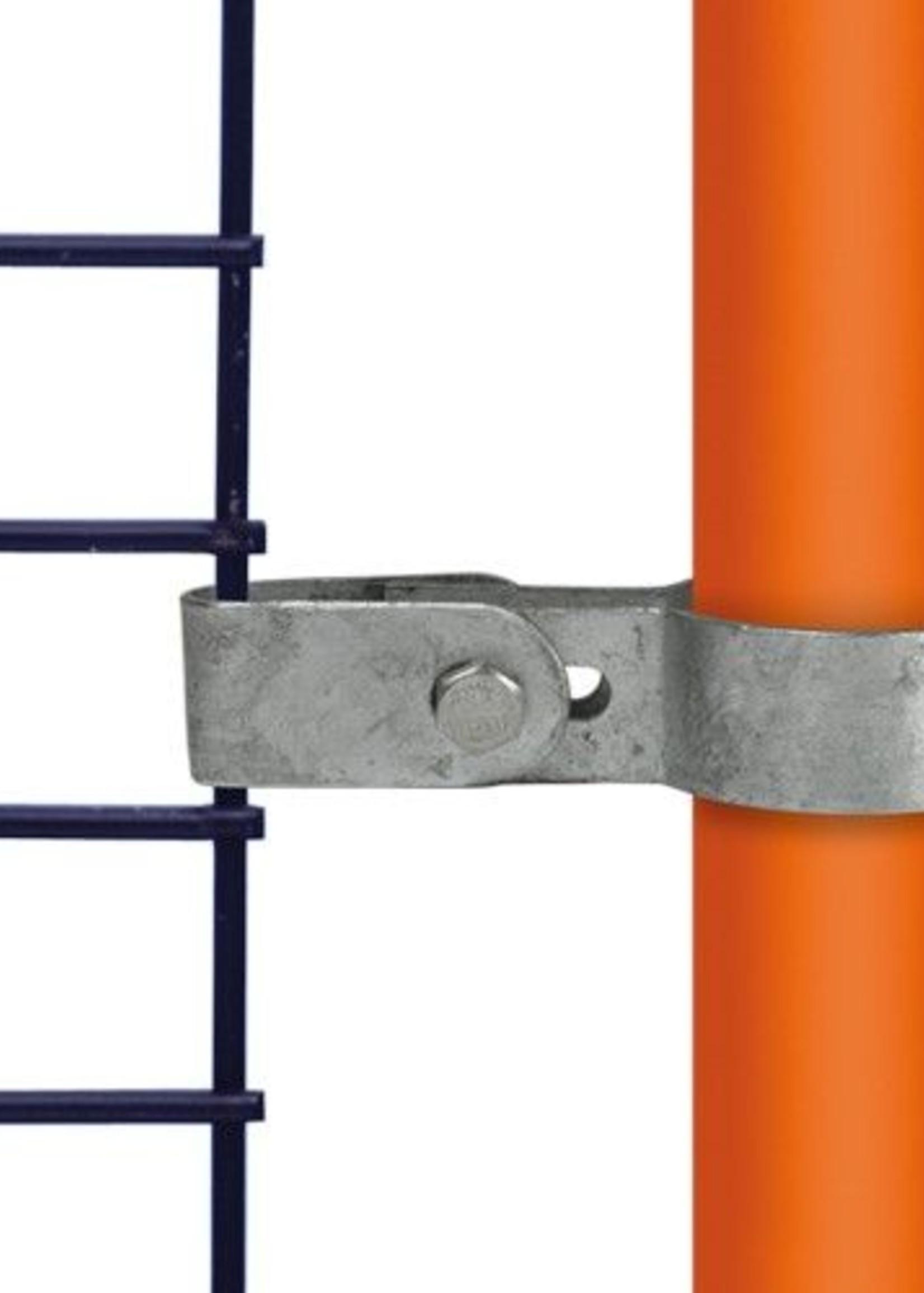 Easyclamp Type 70: Gaasbevestigingsclip