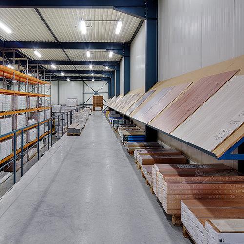 Diverse laminaat vloeren vanaf € 3,50