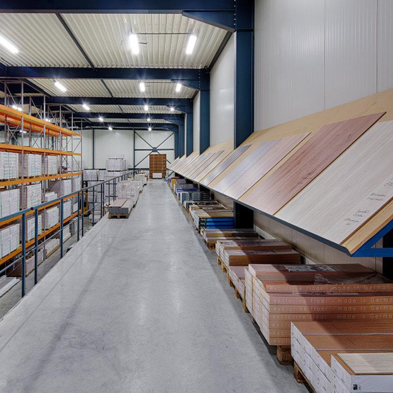 Diverse Topmerken laminaat vloeren vanaf € 3,50