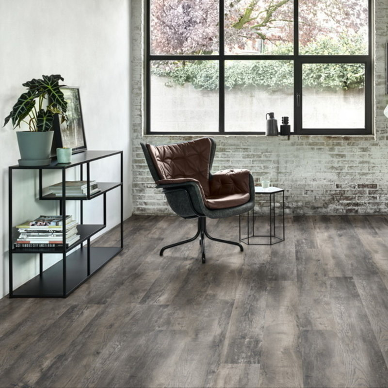 Layred Country Oak 54945