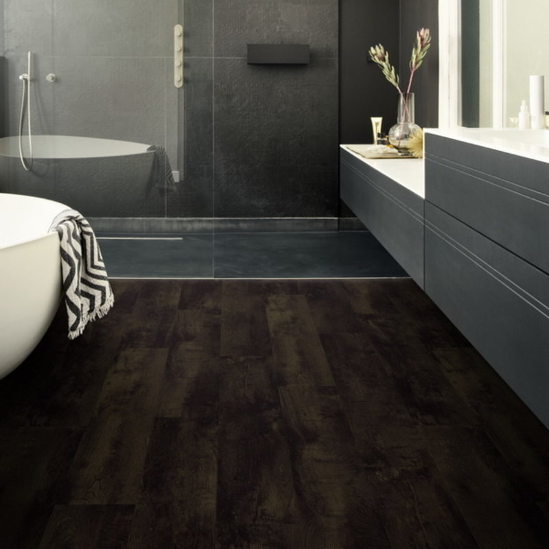 Layred Country Oak 54991
