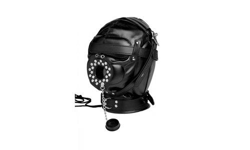 Maskers & blinddoeken