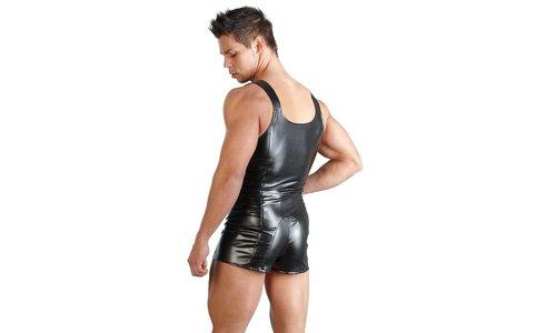 Latex Clothing Men