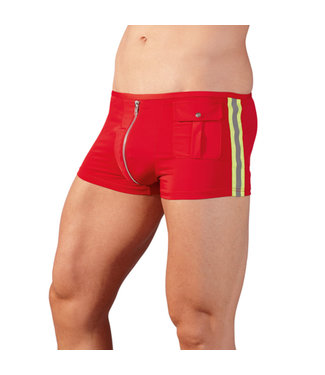 Svenjoyment Underwear Firefighter Pants