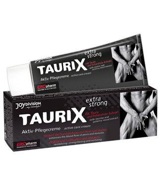 Joydivision TauriX extra strong 40 ml
