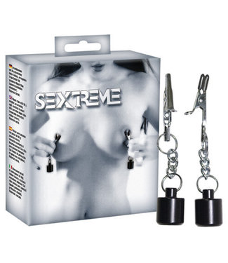 Sextreme Nipple Weights 50g