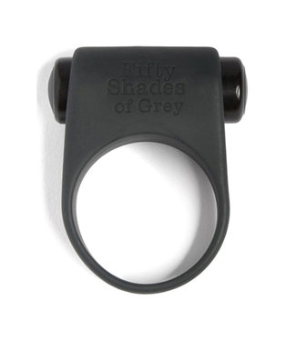 Fifty Shades of Grey Shades of Grey - Feel it Vibrating Cock Ring